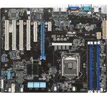ASUS P10S-X - Intel C232 - 90SB05B0-M0UAY0 + 2 ks Poukázka OMV (v ceně 200 Kč) k ASUS