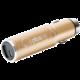 PlusUs Life2Go 2-in-1 Car charger + 1,000 mAh PowerBank MicroUSB - Copper
