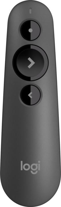 Logitech R500, černá