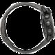 GARMIN fenix5X Sapphire Gray Optic, kovový pásek