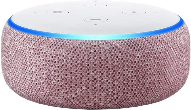 Amazon Echo Dot 3. generace Plum