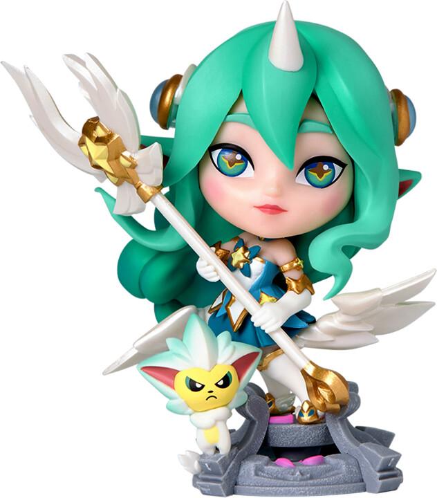 Figurka League of Legends - Star Guardian Soraka