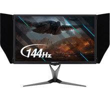 """Acer Predator X27P - LED monitor 27"""" - UM.HX0EE.P01"""