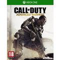 Call of Duty: Advanced Warfare (Xbox ONE)