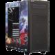 HAL3000 Herní sestava 2016 MČR V2, černá