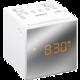 Sony ICF-C1T, bílá