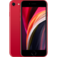 Apple iPhone SE 2020, 128GB, (PRODUCT)RED Apple TV+ na rok zdarma + Kuki TV na 2 měsíce zdarma