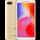 Xiaomi Redmi 6A, 2GB/32GB, zlatý