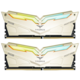 Team T-FORCE Night Hawk Legend RGB 16GB (2x8GB) DDR4 3466 CL16, sparkling gold
