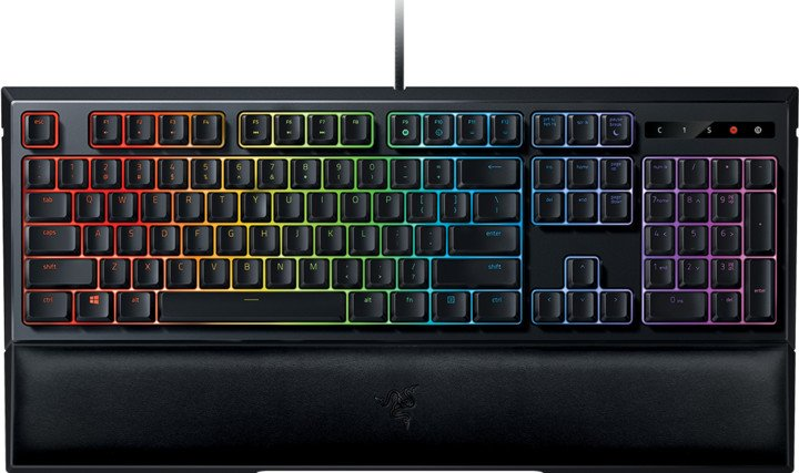 Razer Ornata Chroma, US