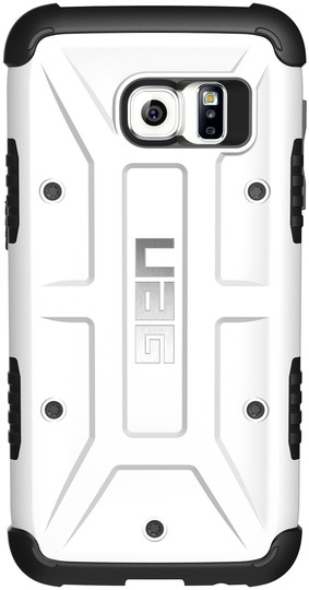 UAG composite case Navigator, white - Galaxy S7