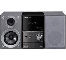 Panasonic SC-PM600EG, stříbrná SC-PM600EG-S