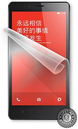Screenhield fólie na displej pro Xiaomi Redmi (Hongmi) Note