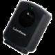 CyberPower Surge Buster, přepěťová ochrana, 1 zásuvka, černá