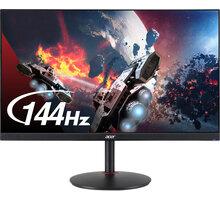 """Acer Nitro XV272UPbmiiprzx - LED monitor 27"""" - UM.HX2EE.P01"""
