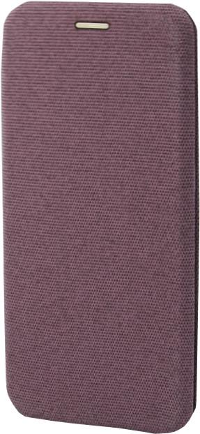 EPICO COTTON FLIP ochranné pouzdro pro Huawei Y6 Prime (2018), růžový