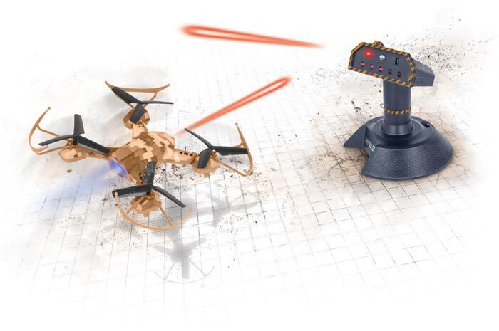 Forever dron Sky Soldier + Tower Defense V2