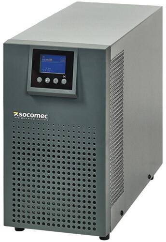 Socomec ITYS E 2000/1600W