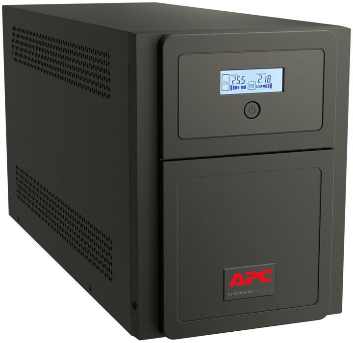 APC Easy UPS SMV 750VA, 525W