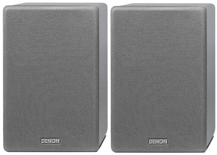 Denon SC-N10, šedá