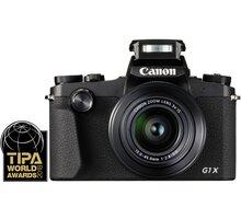 Canon PowerShot G1 X Mark III, černá 2208C002