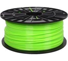 Filament PM tisková struna (filament), ABS-T, 1,75mm, 1kg, zelenožlutá - F175ABS-T_GY