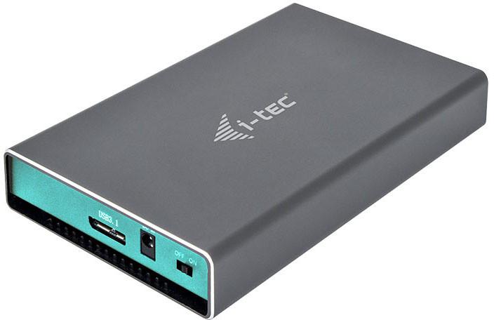 i-tec MySafe USB 3.0 pro 2.5'' SATA I/II/III
