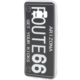 EPICO Pružný plastový kryt pro Samsung Galaxy S8 ROUTE 66