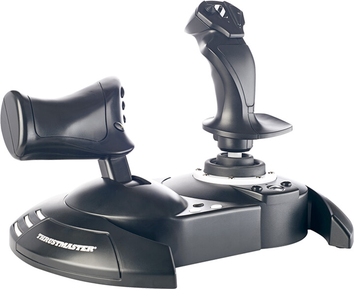 Thrustmaster T.Flight HOTAS One (PC, XONE)