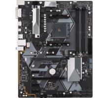 ASUS PRIME B450-PLUS - AMD B450 - 90MB0YN0-M0EAY0