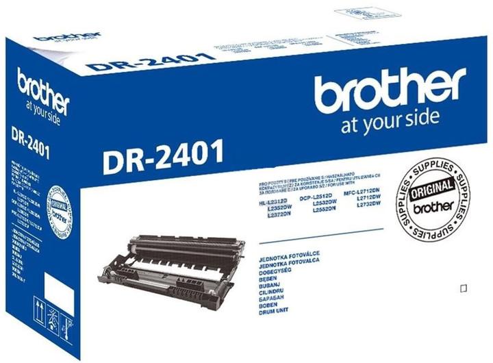 Brother DR-2401 optický válec