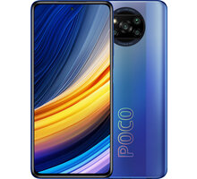 POCO X3 Pro, 6GB/128GB, Frost Blue - 32479