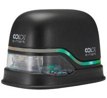 COLOP e-mark® razítko, černá  + 100Kč slevový kód na LEGO (kombinovatelný, max. 1ks/objednávku)