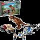 LEGO® Jurassic World™ 76941 Hon na carnotaura