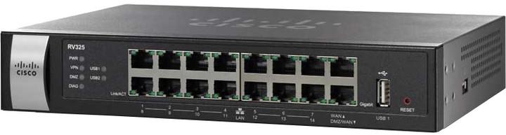 Cisco RV325 VPN
