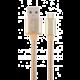 Gembird CABLEXPERT kabel USB 2.0 AM na Type-C kabel (AM/CM), 1,8m, opletený, zlatá