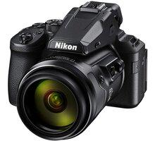 Nikon Coolpix P950, černá - VQA100EA