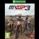 MXGP 3 - The Official Motocross Videogame (Xbox ONE)  + 300 Kč na Mall.cz