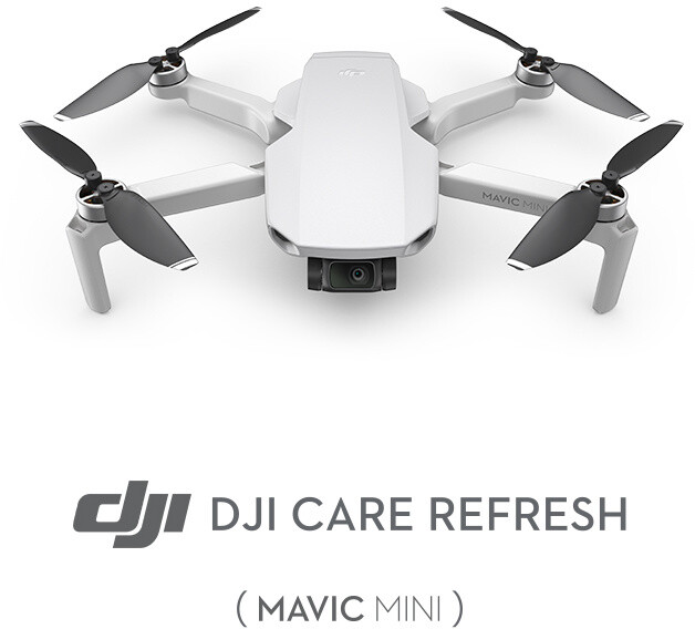 Card DJI Care Refresh (Mavic Mini) EU