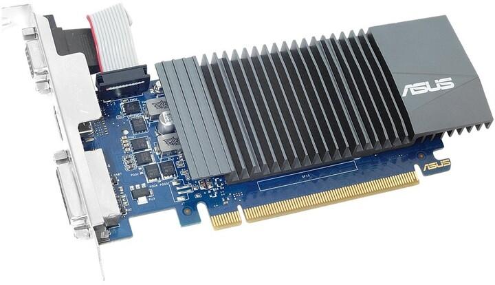ASUS GeForce GT710-SL-1GD5-BRK