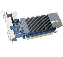 ASUS GeForce GT710-SL-1GD5-BRK - 90YV0AL2-M0NA00