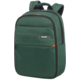 "Samsonite Network 3 LAPTOP BACKPACK 14.1"" Bottle Green"