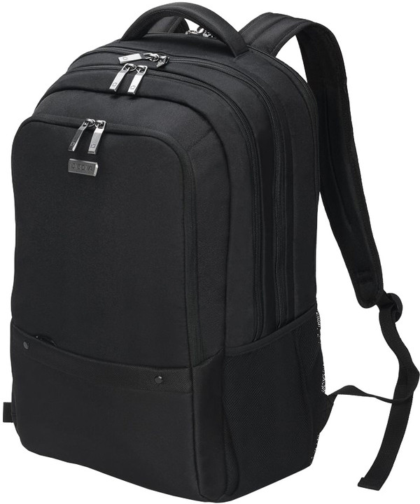 "DICOTA Eco Backpack SELECT - Batoh na notebook - 15"" - 17.3"" - černá"