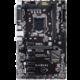 GIGABYTE H110-D3A mining - Intel H110  + Voucher až na 3 měsíce HBO GO jako dárek (max 1 ks na objednávku)