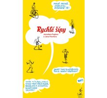 Kniha Rychlé šípy Jaroslava Foglara a Jana Fischera - A10110F20643