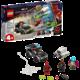 LEGO® Marvel Super Heroes 76184 Spider-Man a Mysteriův útok dronem