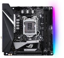 ASUS ROG STRIX B360-I GAMING - Intel B360 - 90MB0WH0-M0EAY0