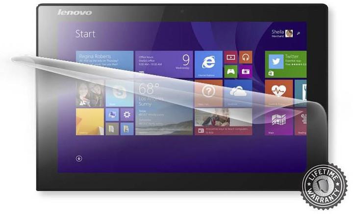 ScreenShield fólie na displej pro Lenovo IdeaTab Miix 3 10