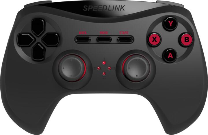 Speed Link STRIKE NX (PC)