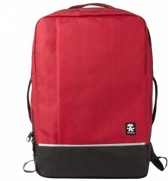 Crumpler brašna Proper Roady Backpack L, červená